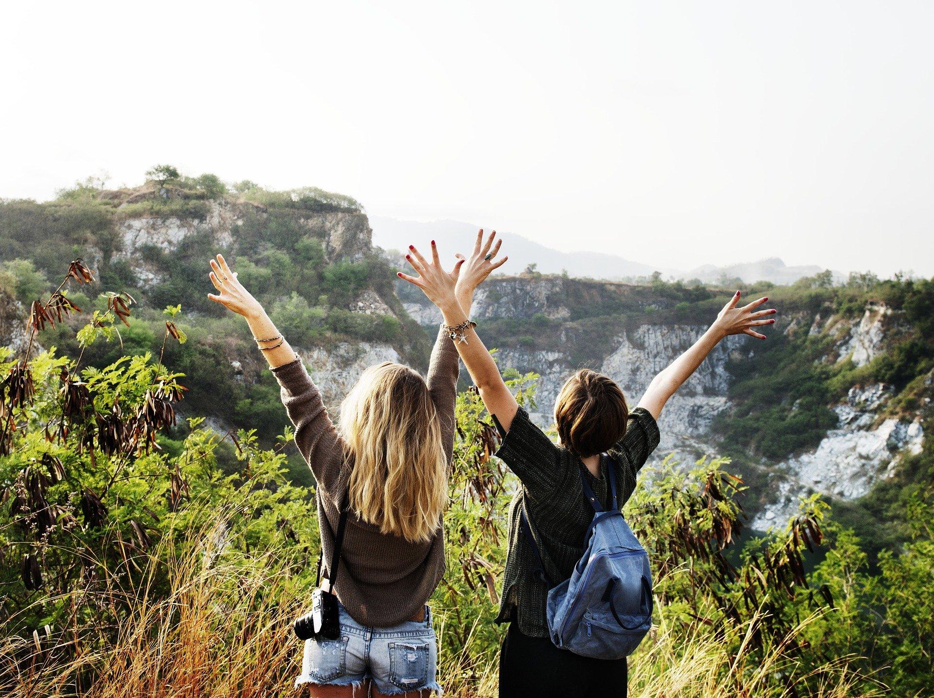 Disfruta de Andalucía realizando estas actividades al aire libre este verano