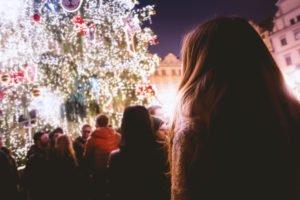 navidad Sevilla