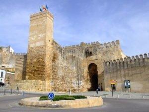 Puerta Sevilla Carmona