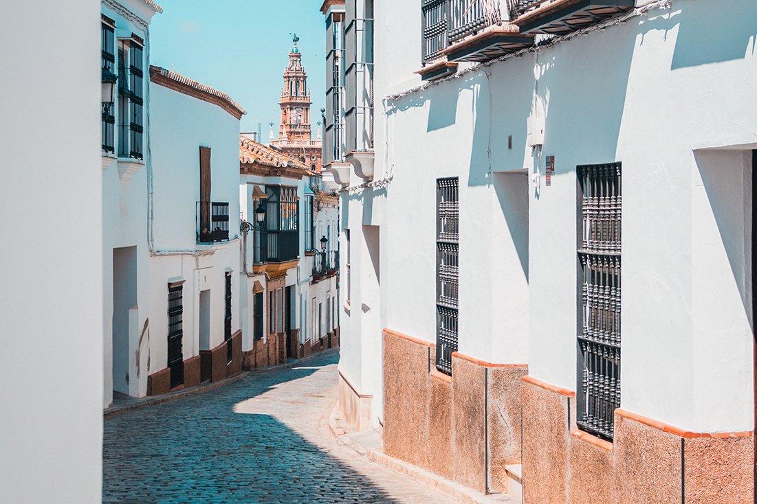 Conoce la provincia de Sevilla