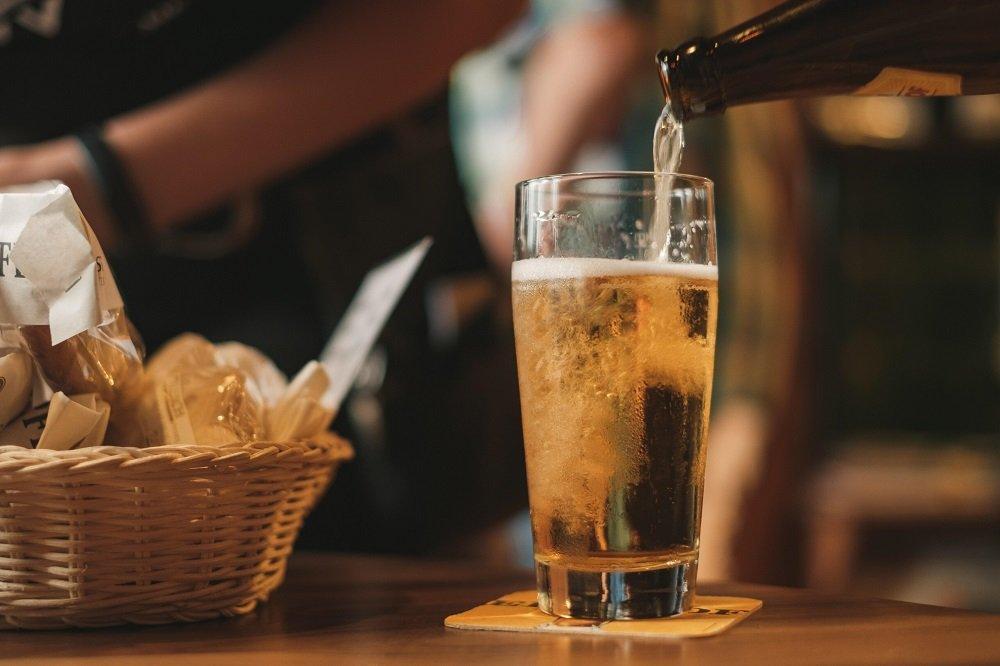 Ruta de la cerveza por Sevilla