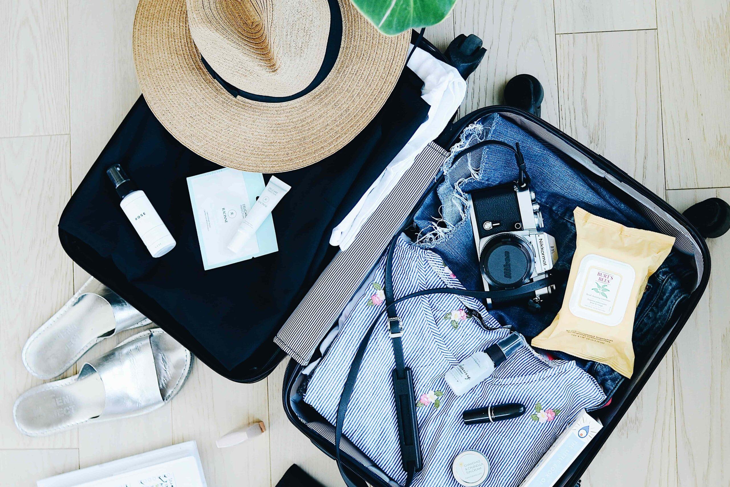 Consejos para planificar el viaje perfecto