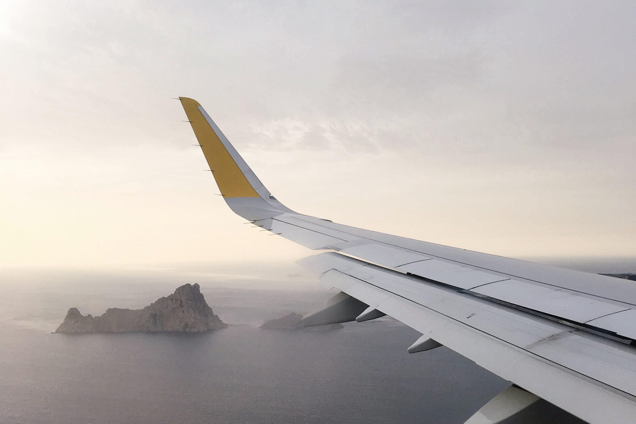 Los beneficios mentales de viajar