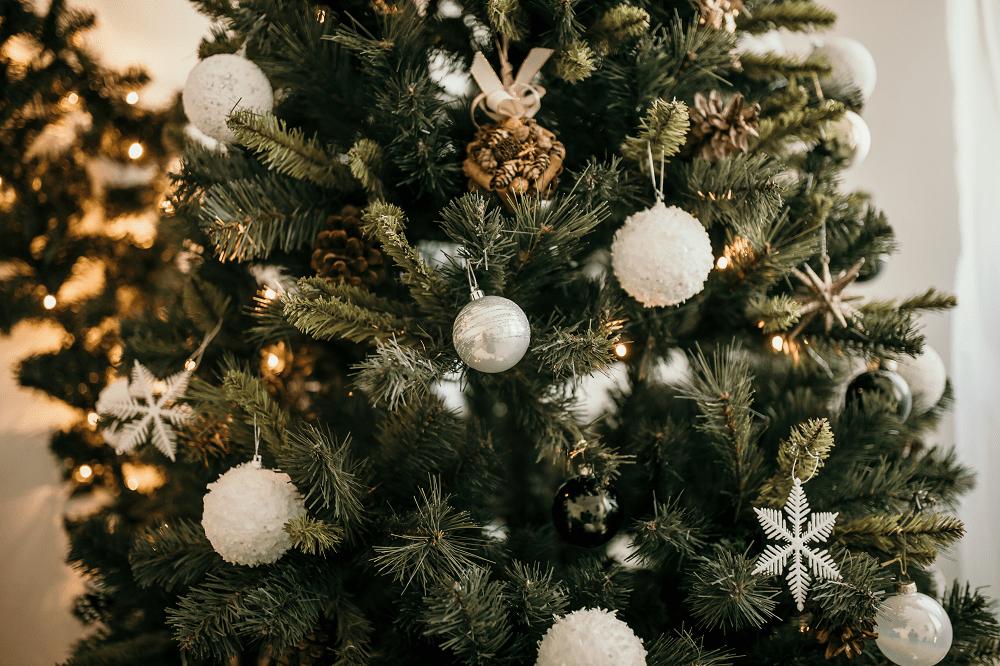 Ideas para los adornos navideños de casa