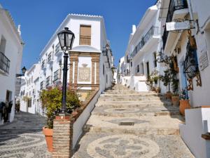 destinos Andalucia otoño